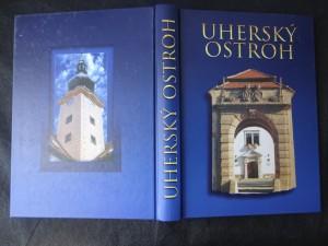 náhled knihy - Uherský Ostroh