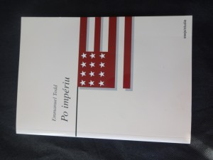 náhled knihy - Po impériu : esej o rozpadu amerického systému