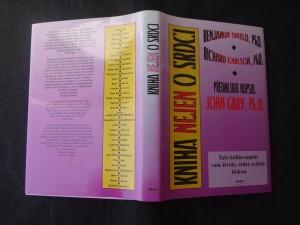 náhled knihy - Kniha nejen o srdci, aneb, Originální úvahy o lásce