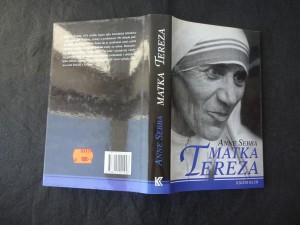 náhled knihy - Matka Tereza : pozadí mýtu