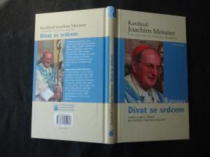 náhled knihy - Dívat se srdcem : šance a úkol církve na počátku třetího tisíciletí