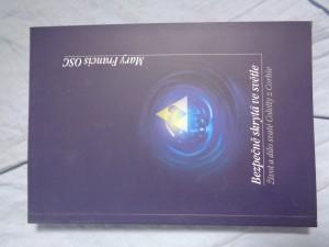 náhled knihy - Bezpečně skrytá ve světle : život a dílo svaté Coletty z Corbie