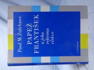 náhled knihy - Papež František a jeho reforma církve