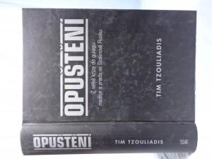náhled knihy - Opuštění : z velké krize do gulagu: naděje a zrada ve Stalinově Rusku