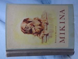 náhled knihy - Mikina : Veselá i vážná studie psíka a psů