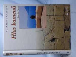 náhled knihy - Hlas kamenů: život abba Pafnucia