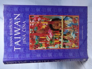 náhled knihy - Taiwan: jiná Čína