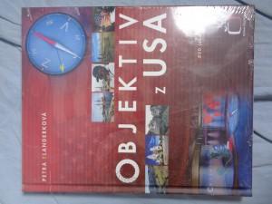 náhled knihy - Objektiv z USA