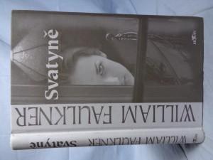 náhled knihy - Svatyně