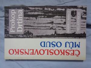 náhled knihy - Československo můj osud: Svazek 1 kniha 2