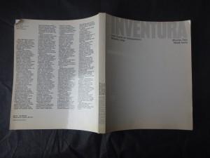 náhled knihy - Inventura aneb Dvacet let fotoreportérem Mladého světa
