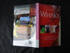 náhled knihy - handbook of whisky