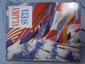náhled knihy - Vlajky světa