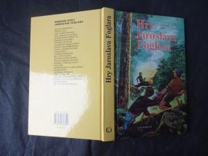 náhled knihy - Hry Jaroslava Foglara