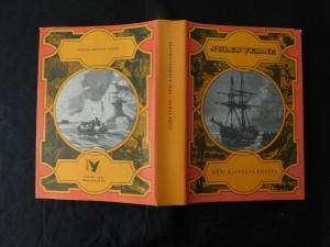náhled knihy - Děti kapitána Granta : pro čtenáře od 9 let