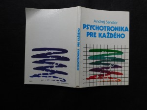 náhled knihy - Psychotronika pre každého