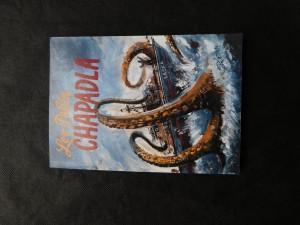 náhled knihy - Chapadla : mořský horor