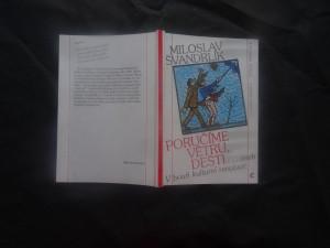 náhled knihy - Poručíme větru, dešti..., aneb, V bouři kulturní revoluce