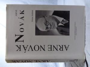 náhled knihy - Arne Novák