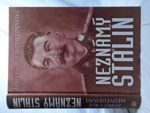 náhled knihy - Neznámý Stalin