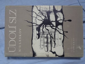 náhled knihy - Údolí slz