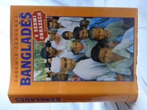 náhled knihy - Bangladéš v sedmi obrazech