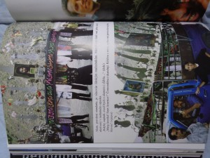 náhled knihy - Írán plný mučedníků