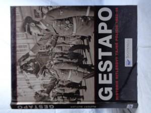 náhled knihy - Gestapo: dějiny (historie) Hitlerovy tajné policie 1933-45
