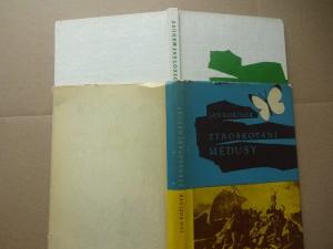 náhled knihy - Ztroskotání Medusy