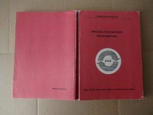 náhled knihy - Příručka systémového programátora