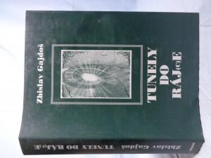 náhled knihy - tunely do ráce