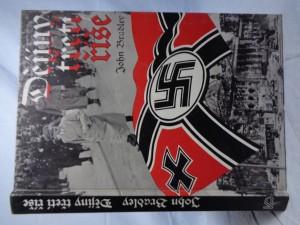 náhled knihy - Dějiny Třetí říše: Německo v období nacismu