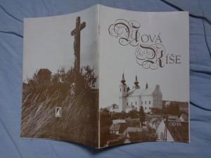 náhled knihy - Nová Říše: klenot západní Moravy