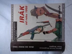 náhled knihy - Irák od roku 1958: od revoluce k diktatuře