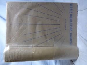 náhled knihy - Prameny duchovního života: přehled theologie asketické a mystické