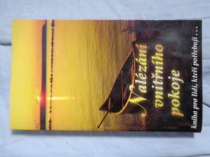 náhled knihy - Nalézání vnitřního pokoje Cesta ke Kristu Cesta křesťan