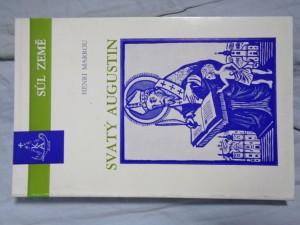 náhled knihy - Svatý Augustin: Augustin a augustiniáni v českých zemích