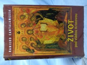 náhled knihy - Život pod vládou kristovou