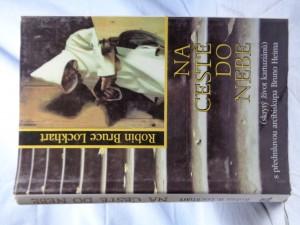 náhled knihy - Na cestě do nebe: skrytý život kartuziánů