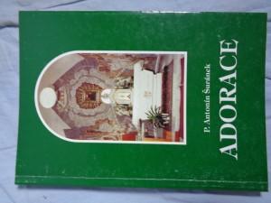 náhled knihy - Adorace