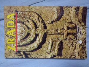 náhled knihy - Zrada
