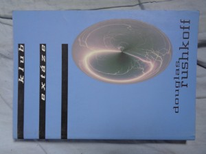 náhled knihy - Klub extáze