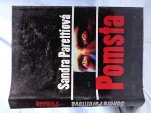 náhled knihy - Pomsta