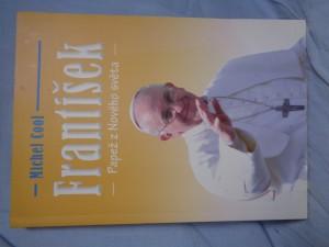 náhled knihy - František papež nového světa