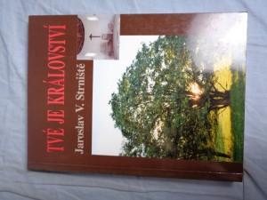 náhled knihy - Tvé je království