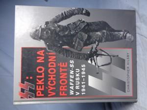 náhled knihy - SS: Peklo na východní frontě