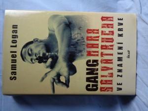 náhled knihy - Gang Mara Salvatrucha