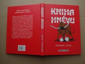 náhled knihy - Kniha hněvu