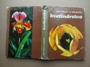 náhled knihy - Kvetinárstvo