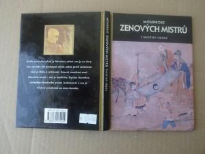 náhled knihy - Moudrost zenových mistrů